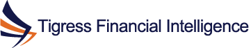 Tigress Financial Intelligence Logo